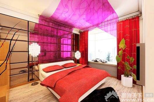 project-bedroom-romantic-style4