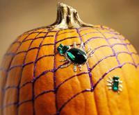 pumpkin-decor-paint-glitter9