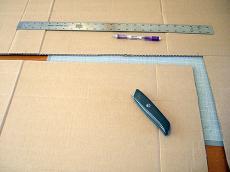 DIY-shadowbox-frame7