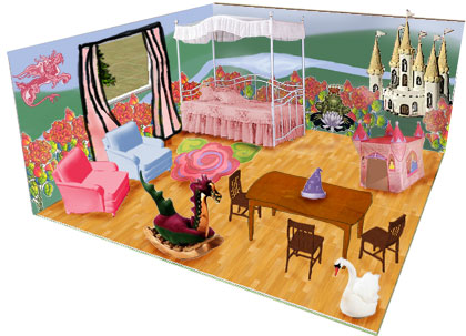 new-themes-for-kidsroom-princess1