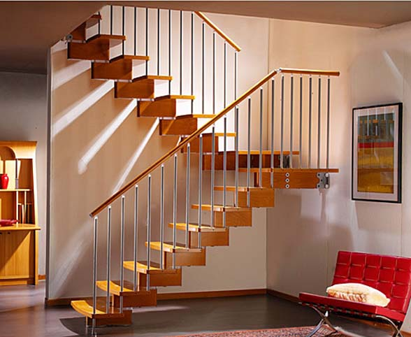 stairs-contemporary