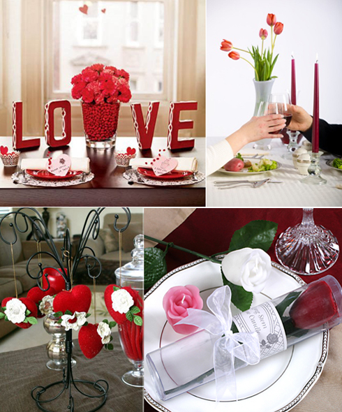valentine-table-set-collage