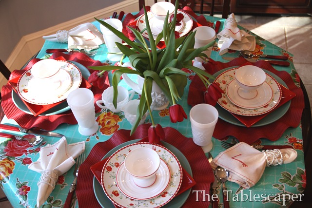 table-set-red-and-turquise1