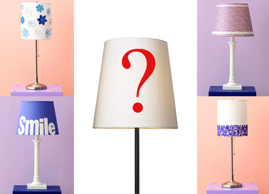 DIY-9creative-tricks-for-lamp-collage