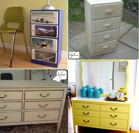 DIY-upgrade-furniture-commode-n-buffet