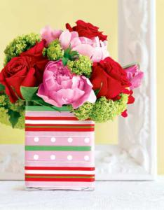 ribbon-home-decor-vase1