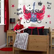stars-decor-in-home-kidsroom7