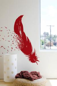 red-stickers-decor-animal1