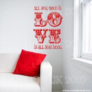 red-stickers-decor-love1