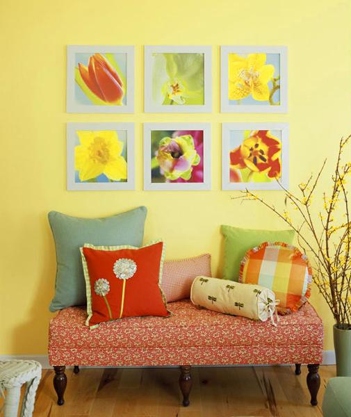 DIY-wall-arts-ideas