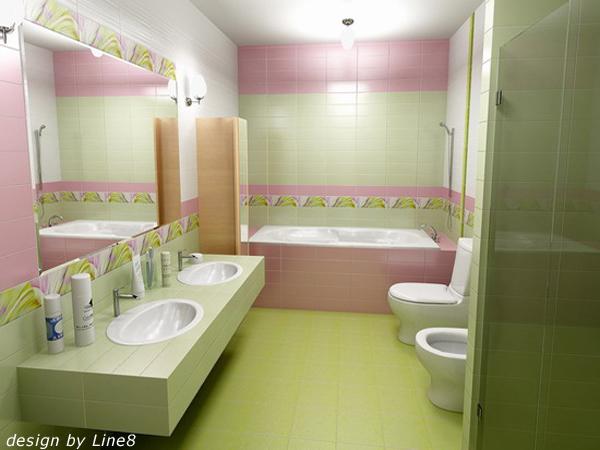 project49-green-bathroom