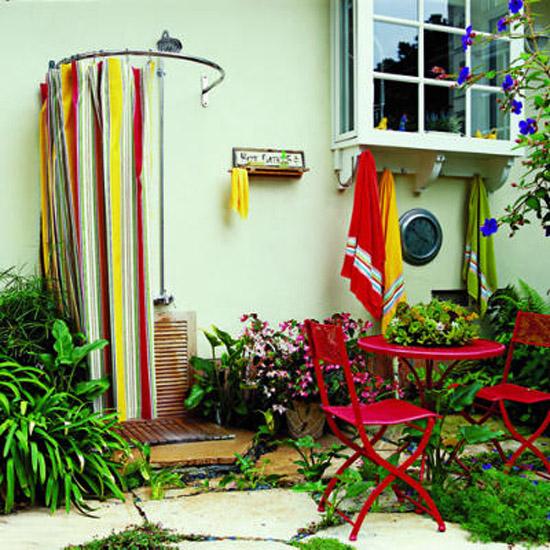 summer-shower-in-garden