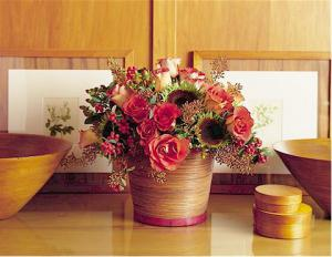 autumn-flowers-ideas-leaves-and-herbs