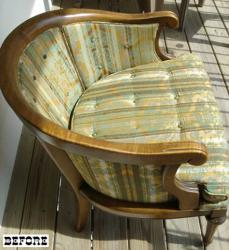 DIY-upgrade-arm-chair-upholstery-classic1-before