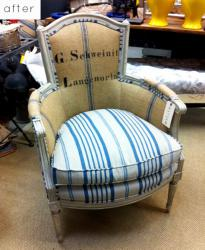 DIY-upgrade-arm-chair-upholstery-classic2