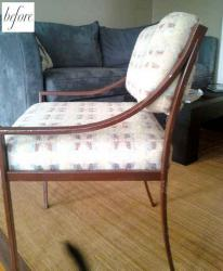 DIY-upgrade-arm-chair-upholstery-vintage5-before