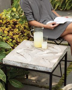 leaf-embossed-tabletop