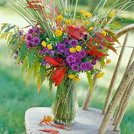 outdoor-garden-bouquet