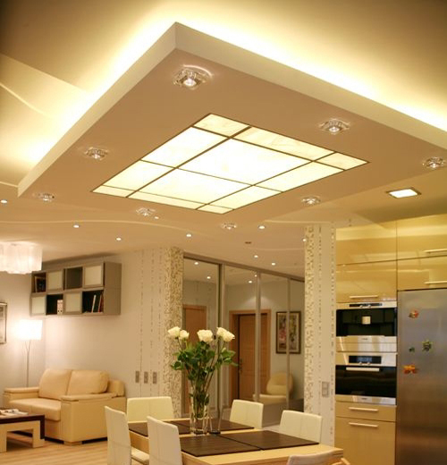 creative-lighting-ceiling-construction