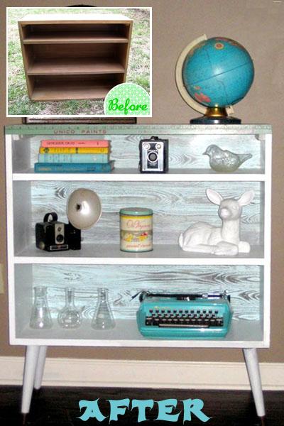 DIY-upgrade-furniture-shelves-and-buffet