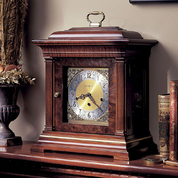 howard-miller-clocks-mantel
