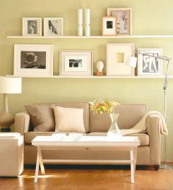 how-to-hang-paintings9