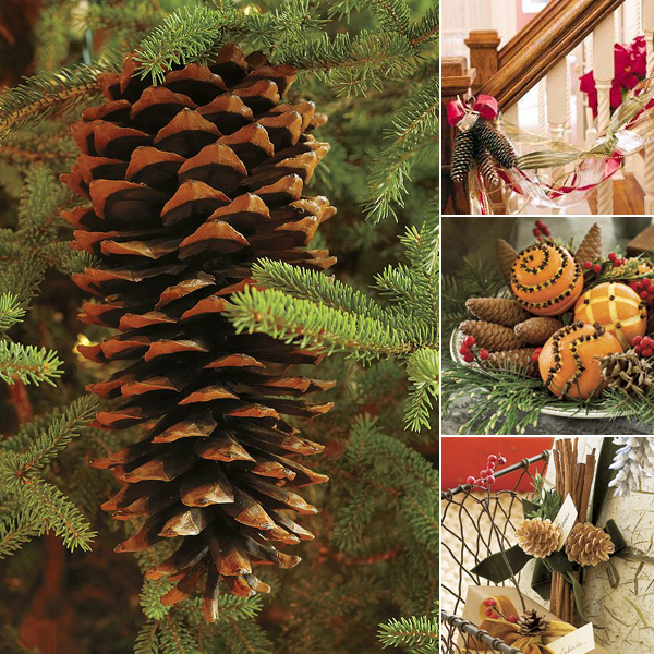 pinecones-new-year-decor-ideas