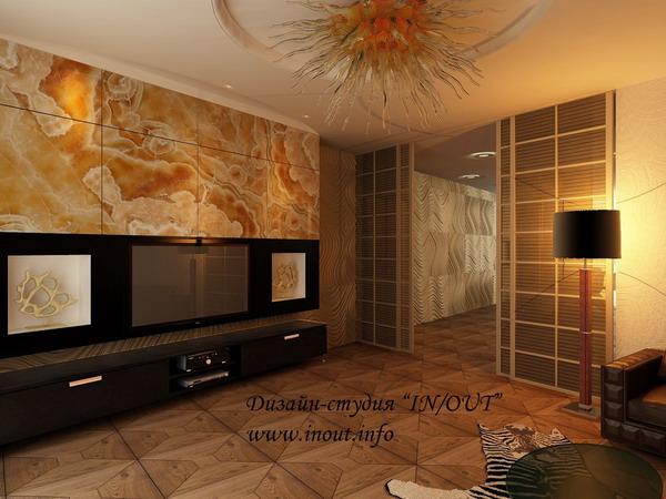 apartment100