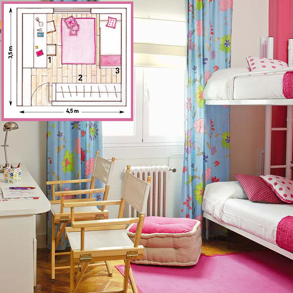 planning-room-for-two-girl