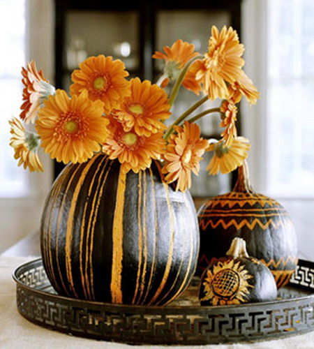 pumpkin-as-vase-creative-ideas