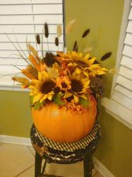 pumpkin-as-vase-creative-ideas16
