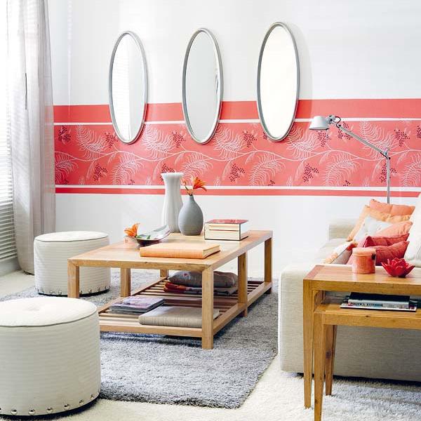 wall-decor-dinamic-pattern