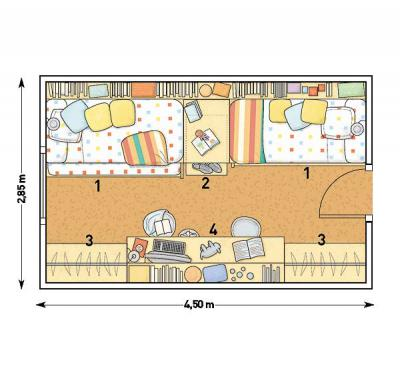 planning-room-for-two-kids-universal-ideas2