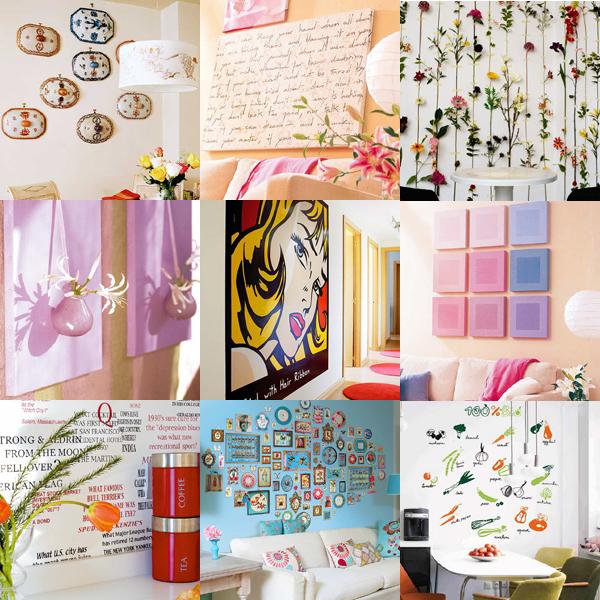wall-decoration-creative-ideas