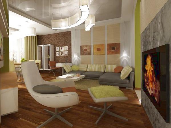 apartment105