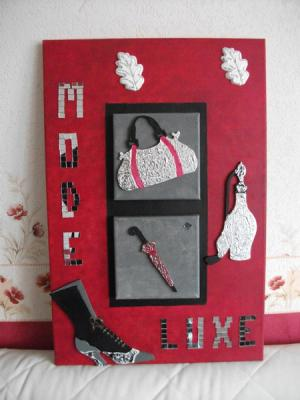 creative-collage-in-fashion-theme-variation