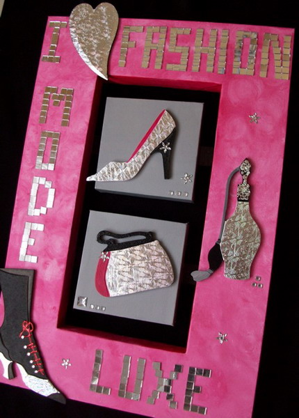 creative-collage-in-fashion-theme
