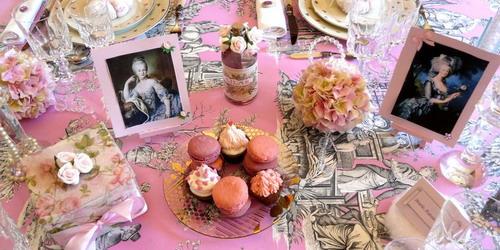 retro-ladies-style-in-art-de-la-table1
