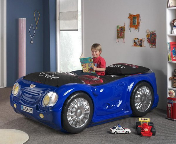 vehicles-design-childrens-beds