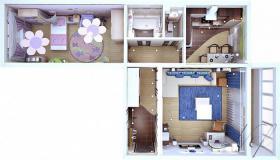 apartment118-2-axo