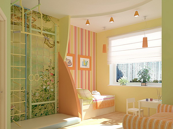 digest100-wall-decorating-in-kidsroom