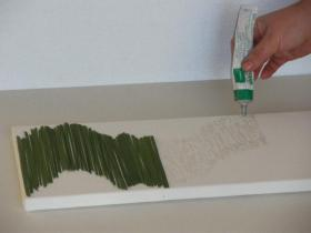 diy-flowers-and-grass-collage-step4