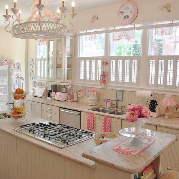 vintage-dream-kitchen-tour