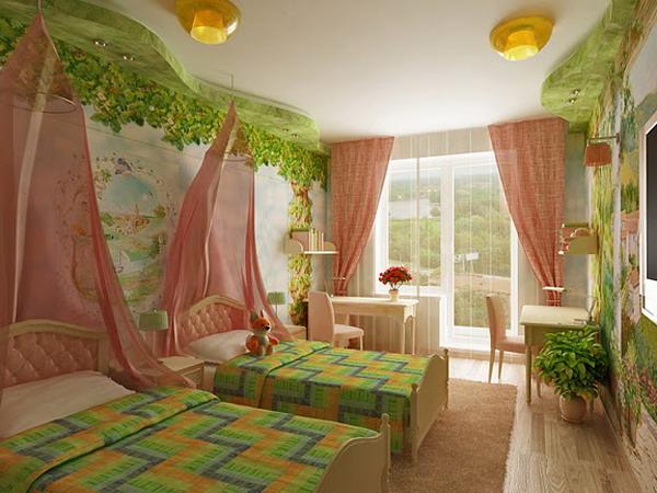 project21-kidsroom