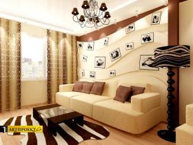 project52-chocolate-livingroom1-2a