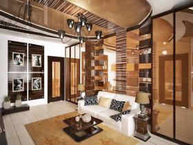 project52-chocolate-livingroom8-2a