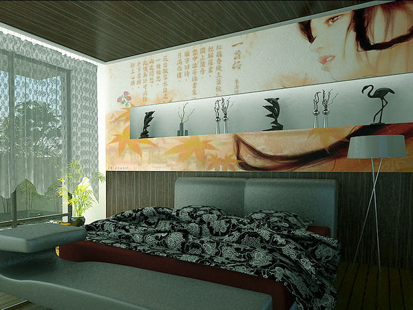 style-design-bedroom