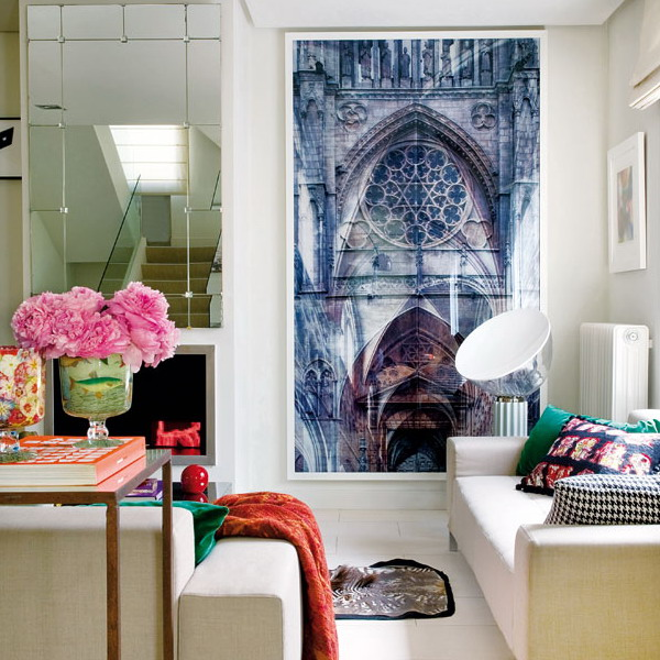 creative-ideas-in-spanish-and-english-apartments
