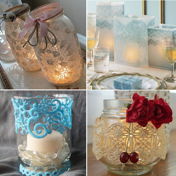 lace-candle-holders
