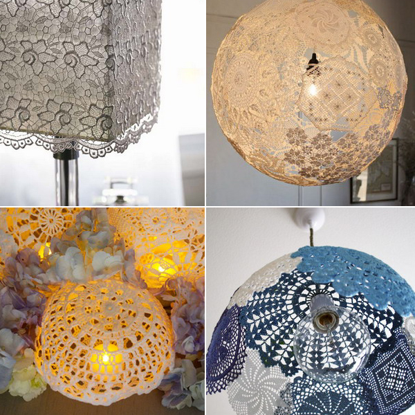 diy-lace-lampshade-and-doily-lanterns